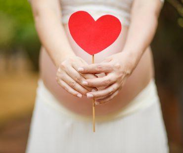 Dziesięć zasad prawidłowego żywienia w ciąży